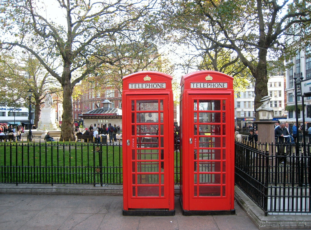 England-travel