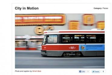 Toronto.  Photograph © 2014, Girish Bala, Pictotainment Media.